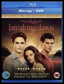 Saga Zmierzch: Przed Świtem Część 1 - The Twilight Saga: Breaking Dawn Part 1 *2011*[720p BluRay x264][ENG][SPARKS]