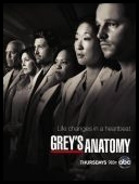 Chirurdzy - Greys Anatomy S08E13 [HDTV] [XviD-LOL] [ENG]