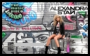 Alexandra Stan feat Carlprit - 1,000,000 (Official Video HD) [2012][MP4}