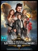 Trzej muszkieterowie 3D / The Three Musketeers *2011* [720p] [BRRip.H264.A Release-Lounge.] [ENG] [Martinez25]