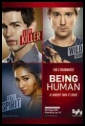 Being Human US S02E04 [HDTV] [XviD-FQM] [ENG]