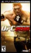 UFC Undisputed [2010][PSP][ENG][ISO]
