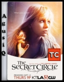 Tajemny krąg - The Secret Circle *2011* [S01E15] [HDTV] [XviD-LOL]  [ENG] [AgusiQ] ♥