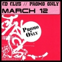VA - CD Club Promo Only March 2012 Part 1-7 (2012) [mp3@VBR]