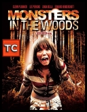 Monsters In The Woods *2012* [DVDRip.Xvid-UnKnOwN] [ENG] [Martinez25]