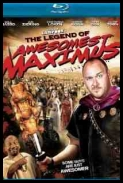 National Lampoons The Legend Of Awesomest Maximus *2011* [BRRip.AC3.Xvid-ANALOG] [ENG] [Martinez25]
