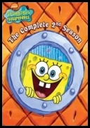 Spongebob / Kanciastoporty *2000* [Sezon 2] [TVRip.XviD] [Dubbing PL] [MIX]