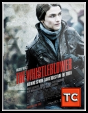 Ryzykantka / The Whistleblower *2010*  [BRRip.XviD-BiDA]                    [Lektor PL] [Kotlet13KinG]