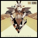 Christina Aguilera - This Is Remix *2012* [mp3@320kbps] [AgusiQ] ♥