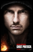 Mission Impossible - Ghost Protocol *2011* [DVDRip.XviD-NeDiVx] [ENG] [AgusiQ] ♥