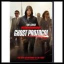 Mission Impossible - Ghost Protocol *2011* [DVD] [NTSC] [NAPISY PL] [HS]