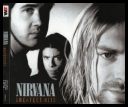 Nirvana - Greatest HIts *2008* [2CD] [mp3@320kbps] [AgusiQ] ♥