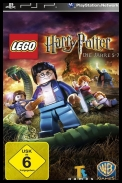 LEGO Harry Potter Years 5-7 (2011) [PSP][ISO][ENG][TB/HS]