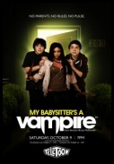 Moja niania jest wampirem / My Babysitter is a Vampire *2011* [DVDRiP.XViD-NOSCREENS] [ENG] [Martinez25]