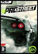 Need for Speed ProStreet [2007][ENG] [DVD] [.iso] [RELOADED]