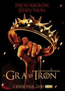 Gra o tron - Game of Thrones [S02E04] [720p] [HDTV] [x264-B89] [LEKTOR PL] [AgusiQ] ♥