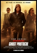 Mission: Impossible - Ghost Protocol  *2011* [DVDRip.] [XviD-BiDA] [Lektor PL]