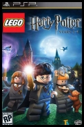 LEGO Harry Potter Years 1-4 (2010) [PSP][ISO][ENG]