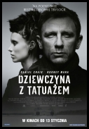 Dziewczyna Z Tatuażem - The Girl With The Dragon Tattoo *2011* [BRRip.XViD-MORS] [Lektor PL]