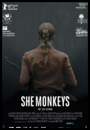She Monkeys / Apflickorna (2011) [DVDRip.XviD][NAPiSY PL]