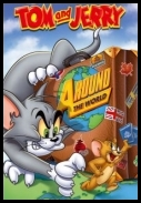 Tom & Jerry:Around The World [Part 2]  *2012* [DVDRip.Xvid.UnknOwN] [ENG] [jans12]