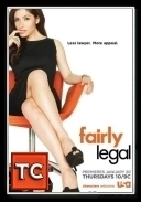 Paragraf Kate / Fairly Legal [S02E09] [HDTV] [x264-ASAP] [ENG] [AgusiQ] ♥