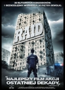 The Raid: Redemption (2011) [READNFO.CAM.XViD][NAPISY PL]
