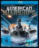 The American Battleship / The American Warships *2012* [720p] [BluRay] [x264-SONS] [ENG] [Martinez25]