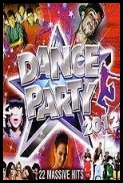 VA - Dance Party [2012] (mp3@320kbps) [Martinez25]