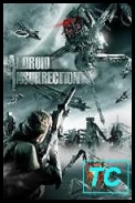 Android Insurrection *2012* [BDRip.XViD-sC0rp] [ENG] [Martinez25]