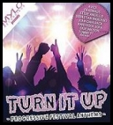 VA - Turn It Up: Progressive Festival Anthems *2012* (mp3@320kbps) [Martinez25]