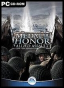 Medal of Honor Allied Assault [2002] [EXE] [PC] [PL]schuldiner