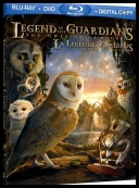 Legendy sowiego królestwa: Straznicy Ga\'Hoole / Legend Of The Guardians: The Owls of Ga\'Hoole *2010* [720p] [3D.SBS] [BluRay] [x264-HDChina] [ENG] [Martinez25]