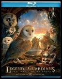 Legendy sowiego królestwa: Straznicy Ga\'Hoole / Legend Of The Guardians: The Owls of Ga\'Hoole *2010*[720p] [BrRip.x264-650MB-YIFY] [ENG] [Martinez25]