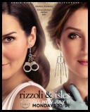 Partnerki / Rizzoli and Isles [S03E03] [HDTV] [XviD-AFG] [ENG] [jans12]
