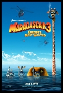 Madagascar 3: Europe's Most Wanted *2012* [TS.XviD-ADTRG] [ENG] [irup]