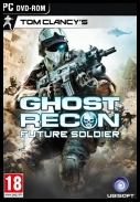 Tom Clancy\'s Ghost Recon: Future Soldier *2012* [SKIDROW] [DVD9] [.ISO] [ENG/NAPISY PL] [AgusiQ] ♥