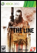 Spec Ops: The Line (2012) [XBOX360-iMARS] [ISO] [RF] [ENG]