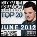 VA - Global DJ Broadcast Top 20 - June 2012 *2012* (mp3@320kbps) [Martinez25] torrent