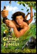 George of the Jungle (1997) DVDRip.XviD.ENG