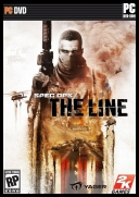Spec Ops: The Line *2012* [PC][BlackBox][ENG][.ISO][DVD]