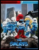 Smerfy / The Smurfs *2011* [3D.HSBS] [1080p] [BRRip] [x264-1.6GB-YIFY] [ENG] [Martinez25]