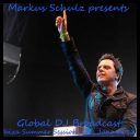 Markus Schulz presents - Global DJ Broadcast: Ibiza Summer Sessions (28-06-2012) (mp3@256kbps) [Martinez25]