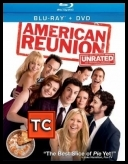 American Pie: Zjazd absolwentów / American Reunion *2012* [UNRATED] [720p] [x264-750MB-YIFY] [ENG] [Martinez25]