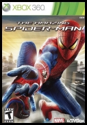 Niesamowity Spider-Man / The Amazing Spider-Man (2012) [XBOX360-iMARS][ENG][ISO][RF]