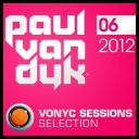 Paul van dyk - Vonyc Sessions Selection 2012-06 (15.06.2012) (mp3@320kbps) [Martinez25]