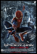 Niesamowity Spider-Man / The Amazing Spiderman *2012* [CAM.XviD-HOPE] [ENG] [jans12]
