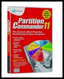 Avanquest Partition Commander v11.7893[portable][exe][ENG]