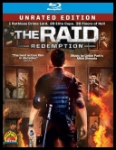 Raid / The Raid: Redemption *2011* [720p] [BluRay] [x264-SPARKS] [ENG] [TC] [AgusiQ]