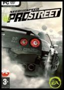 Need For Speed Pro Street [ENG] [RELOADED]